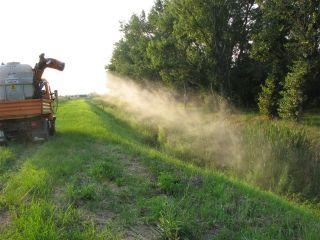 Földi-biológiai ipari szúnyoggyérítés